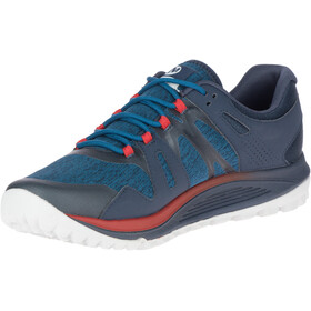 Merrell Nova GTX Shoes Men sailor